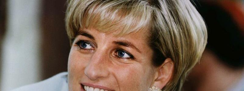 Prinzessin Diana - Foto: epa PA Stillwell/epa/PA/dpa