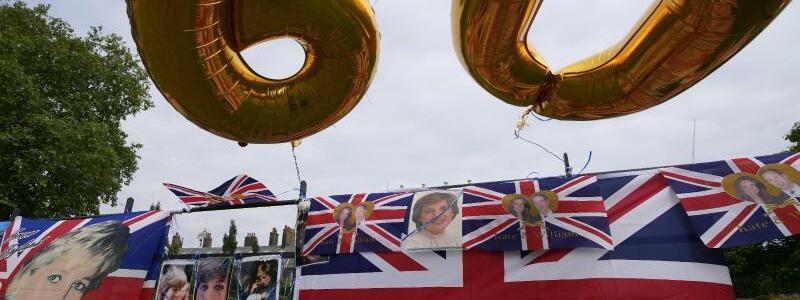 Prinzessin Diana - Foto: Frank Augstein/AP/dpa
