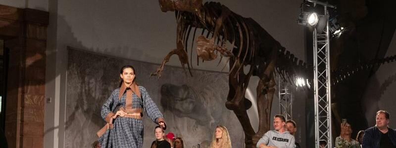 Frankfurt Fashion Week - Foto: Sebastian Gollnow/dpa