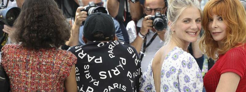 Filmfestival Cannes - Jury - Foto: Vianney Le Caer/Invision/AP/dpa