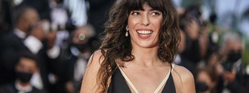 Filmfestival Cannes - Lou Doillon - Foto: Brynn Anderson/AP/dpa