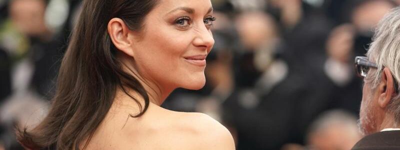 Filmfestival Cannes - Marion Cottilard - Foto: Brynn Anderson/AP/dpa