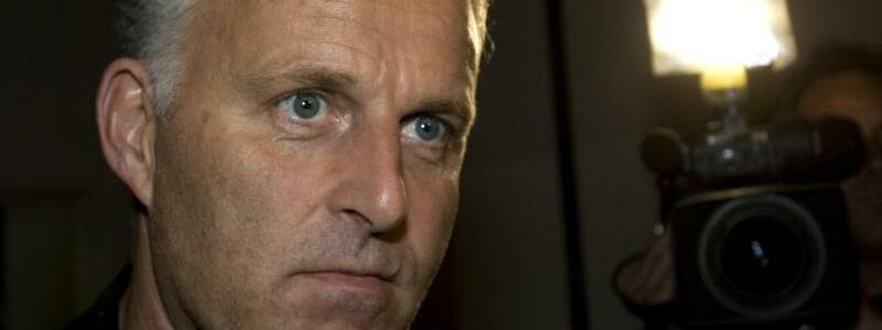 Peter R. de Vries - Foto: Peter Dejong/AP/dpa