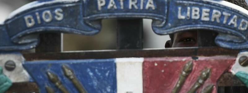 Pr?sidentenmord in Haiti - Foto: Matias Delacroix/AP/dpa