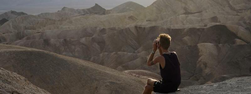 Death Valley - Foto: John Locher/AP/dpa