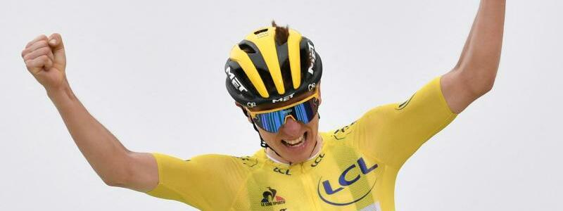 Beeindruckender Sieg - Foto: Philippe Lopez/AFP/dpa