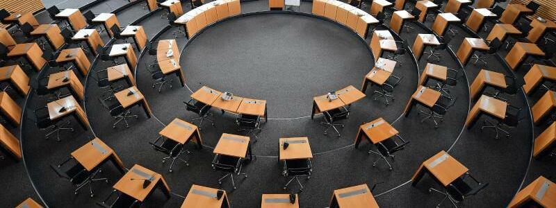 Landtagsaufl?sung in Th?ringen droht zu scheitern - Foto: Martin Schutt/dpa-Zentralbild/dpa