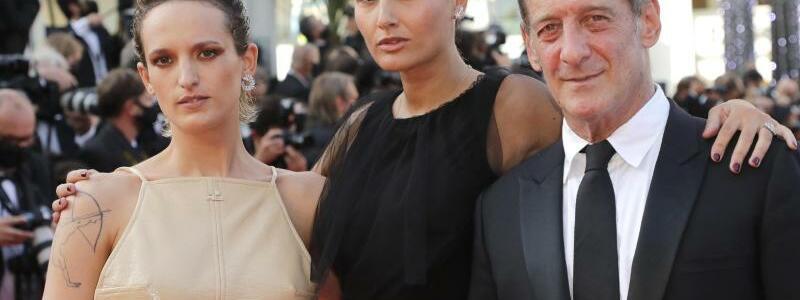Filmfestival Cannes - Titane - Foto: Vianney Le Caer/Invision/AP/dpa