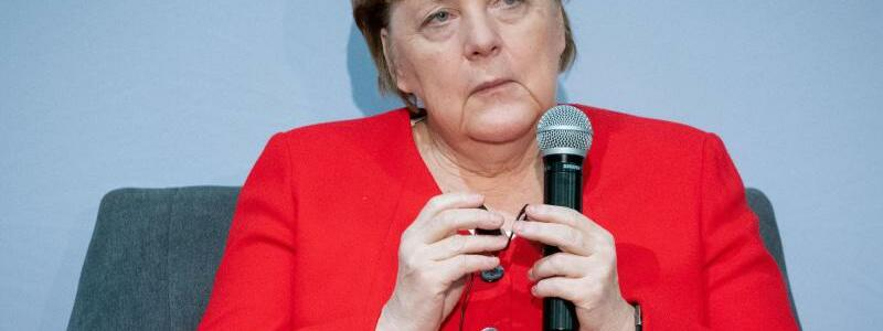 Merkel - Foto: Kay Nietfeld/dpa