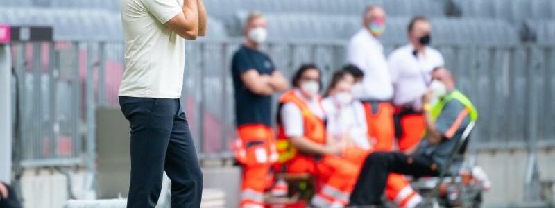 Julian Nagelsmann - Foto: Sven Hoppe/dpa