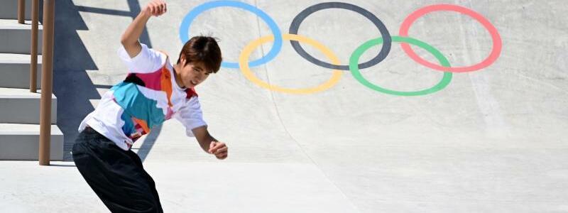 Olympiasieger - Foto: Marijan Murat/dpa