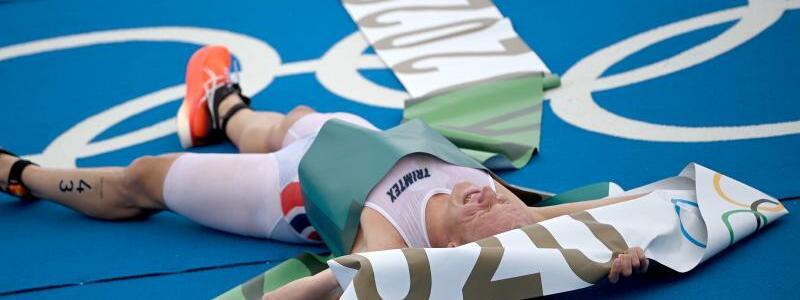 Olympiasieger - Foto: Sebastian Gollnow/dpa