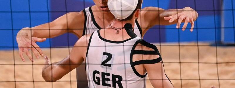 Viertelfinale! - Foto: Marijan Murat/dpa