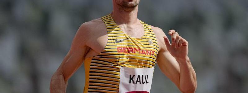 Niklas Kaul - Foto: Michael Kappeler/dpa