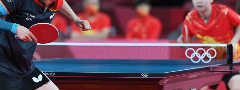 Han Ying - Foto: Swen Pf?rtner/dpa