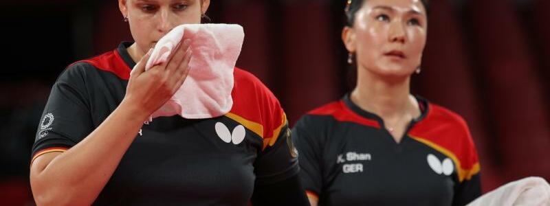 Niederlage - Foto: Friso Gentsch/dpa