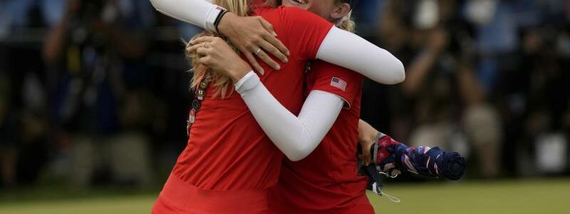 Olympiasiegerin - Foto: Andy Wong/AP/dpa