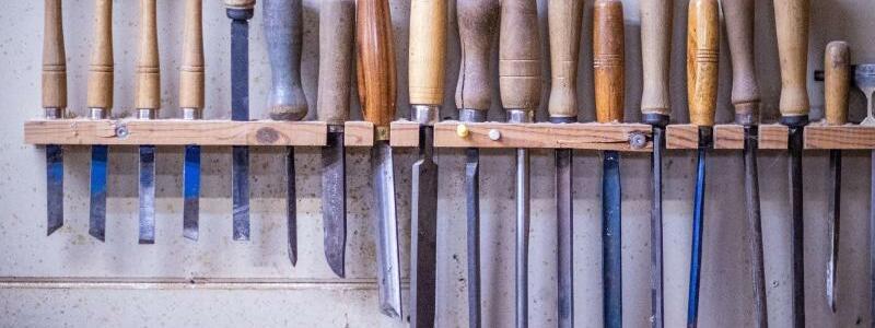 Werkzeug - Foto: Jens B?ttner/dpa-Zentralbild/dpa