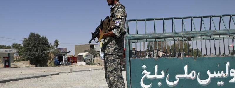 Konflikt in Afghanistan - Foto: Mirwais Bezhan/AP/dpa
