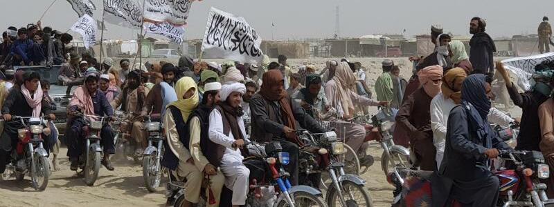 Konflikt in Afghanistan - Foto: Tariq Achakzai/AP/dpa