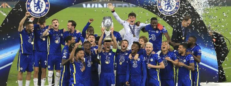 FC Chelsea - Foto: Peter Morrison/AP/dpa