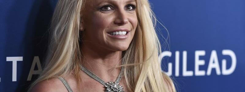 Britney Spears - Foto: Chris Pizzello/Invision/AP/dpa