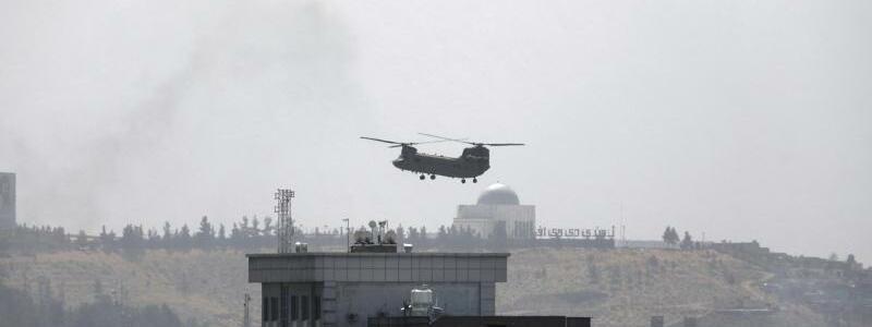 Kabul - Foto: Rahmat Gul/AP/dpa