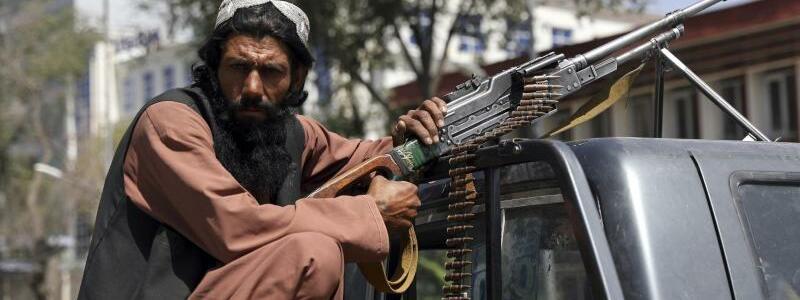 Konflikt in Afghanistan - Foto: -/AP/dpa