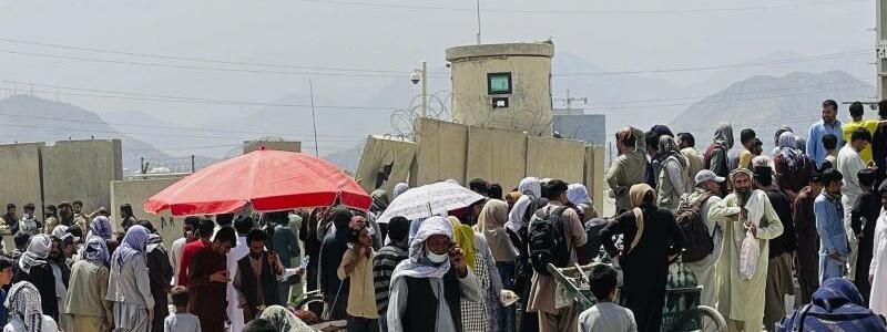 Afghanistan - Foto: -/AP/dpa