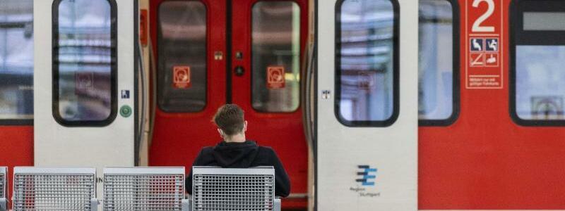 S-Bahnen betroffen - Foto: Tom Weller/dpa