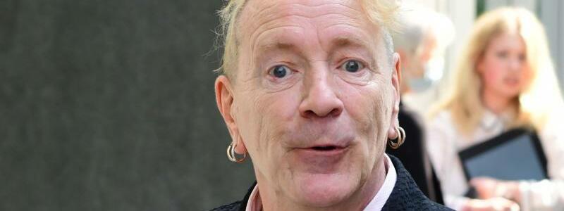 John Lydon - Foto: Ian West/PA Wire/dpa