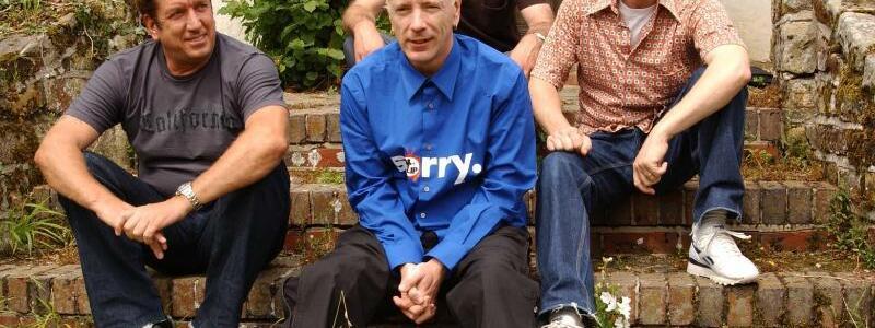 Sex Pistols - Foto: Andy Butterton/PA Wire/dpa