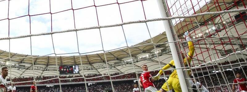 Torreiches Derby - Foto: Tom Weller/dpa