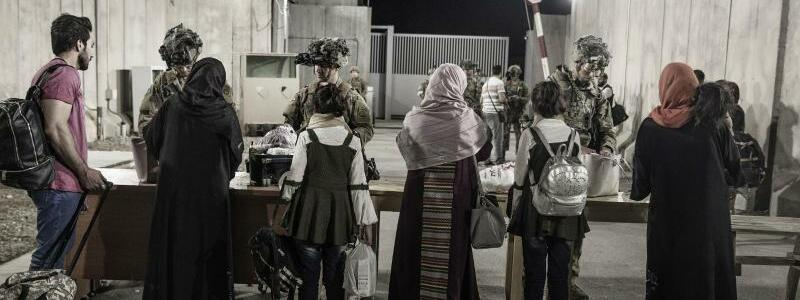 Konflikt in Afghanistan - Foto: Staff Sgt. Victor Mancilla/U.S. Marine Corps/AP/dpa