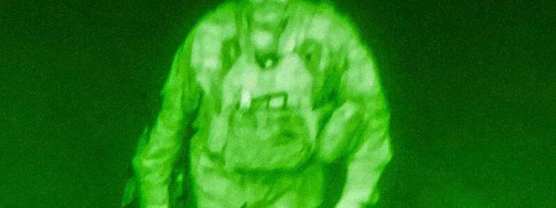Generalmajor Donahue - Foto: Uncredited/U.S. Central Command via AP/dpa
