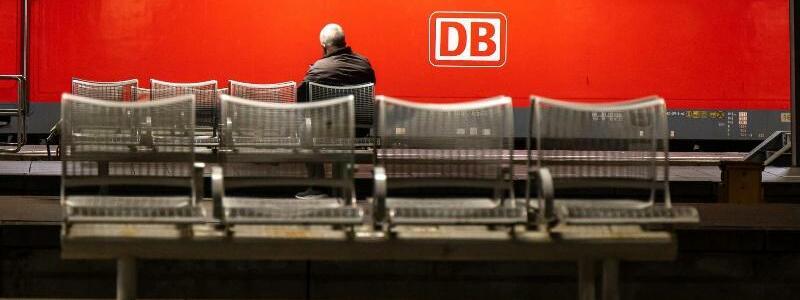 Lokf?hrer-Streik im Personenverkehr ? Bayern - Foto: Peter Kneffel/dpa