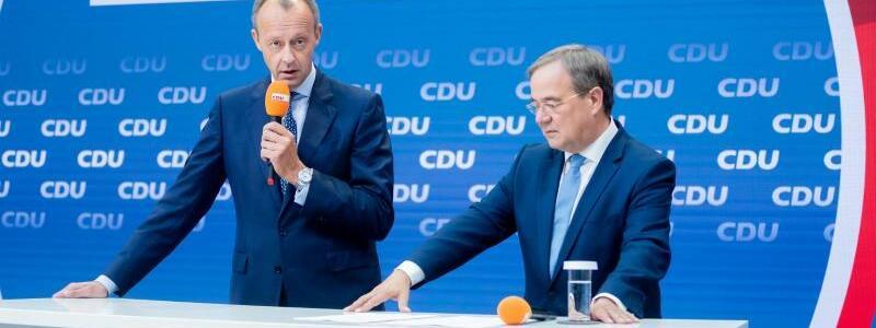 Wahlkampf - CDU-Zukunftsteam - Foto: Christ