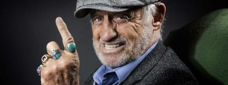 Jean-Paul?Belmondo - Foto: Joel Saget/AFP/dpa