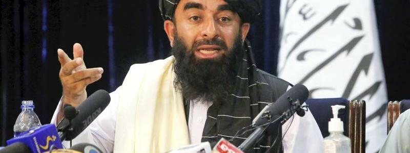 Taliban - Foto: -/Kyodo/dpa