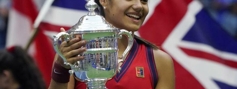 US Open - Foto: Elise Amendola/AP/dpa