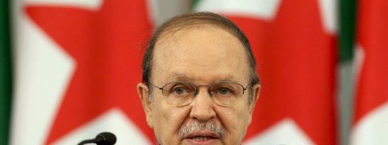 Abdelaziz Bouteflika gestorben - Foto: Mohamed Messara/EPA/dpa