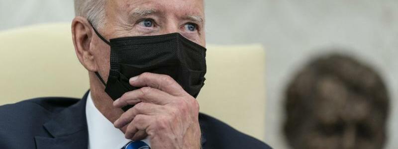 US-Pr?sident Biden - Foto: Alex Brandon/AP/dpa