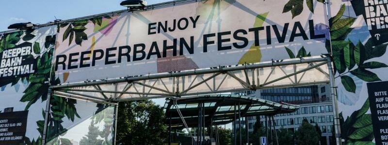 Reeperbahn Festival - Foto: Axel Heimken/dpa
