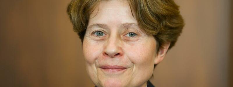 Kriminologin Britta Bannenberg - Foto: Michael Hanschke/dpa