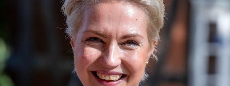 Manuela Schwesig - Foto: Jens B?ttner/dpa-Zentralbild/dpa