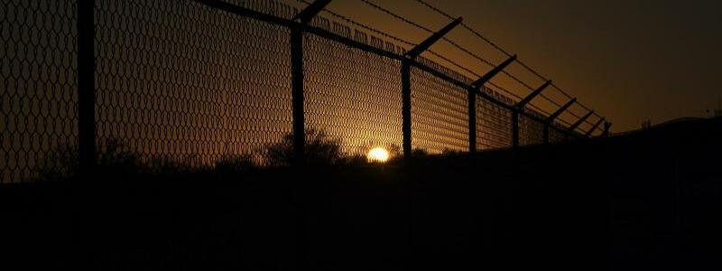 Migration an der Grenze zwischen Mexiko und USA - Foto: Fernando Llano/AP/dpa