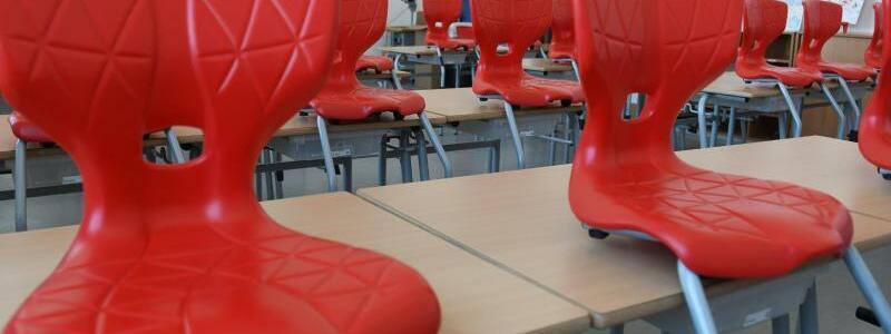 Corona und Schule - Foto: Angelika Warmuth/dpa