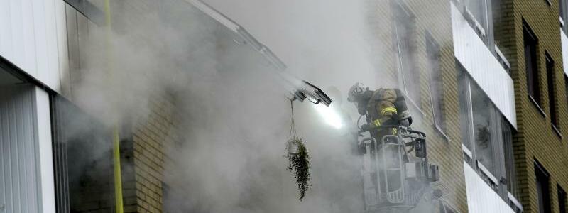 G?teborg - Foto: Bjorn Larsson Rosvall/TT News Agency/AP/dpa