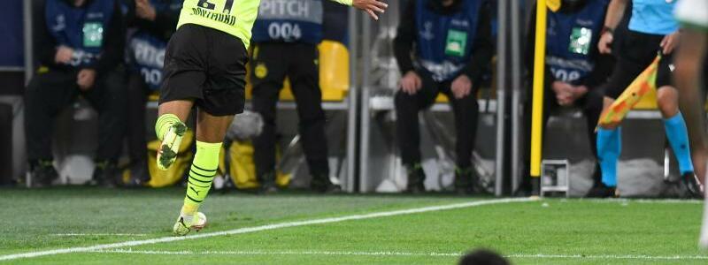 Matchwinner - Foto: Bernd Thissen/dpa