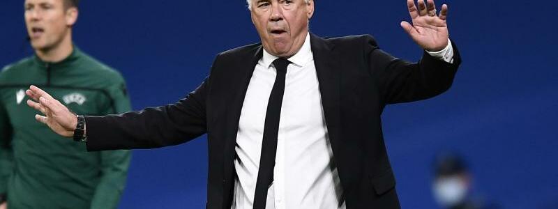 Coach - Foto: Jose Breton/AP/dpa